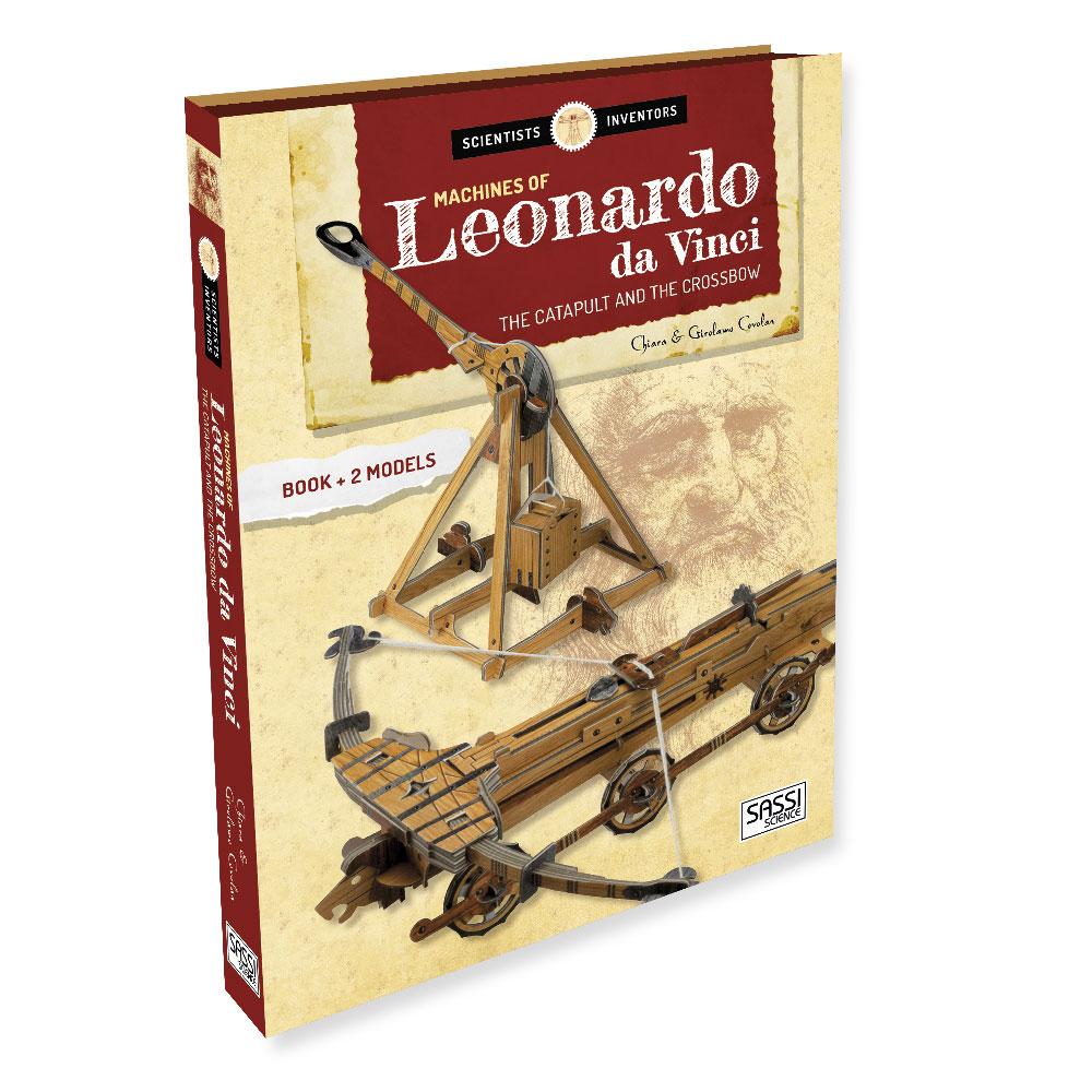 Leonardo War Machines I